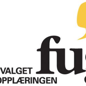 Logo til Foreldreutvalget for Grunnopplæringen (FUG)