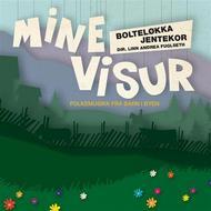 Bolteløkka Jentekor - Mine visur (Grappa, 2010)
