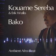 Kouame Sereba - Bako (Etnisk Musikklubb, 2010)