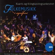 Kvarts og KORK - Folkemusikk i symfoni (NRK, 2009)
