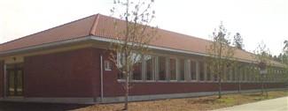 D-blokka Rakkestad ungdosmsskole