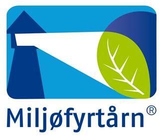 Miljøfyrtårn - logo