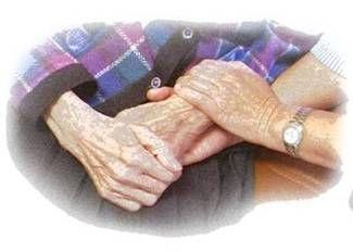 Omsorg - illustrasjonsbilde
