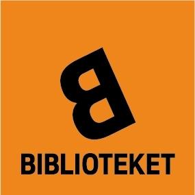 Bibliotek B   Logo