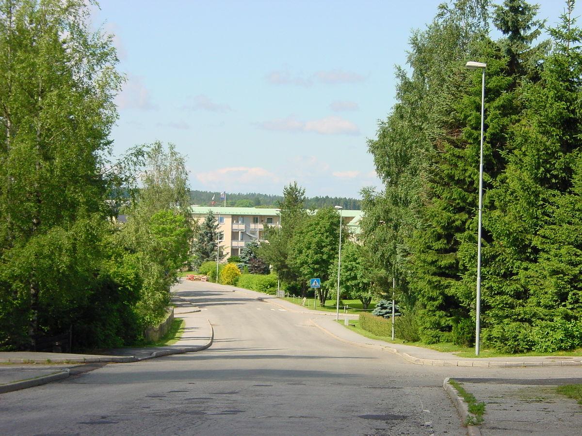 Skoleveien