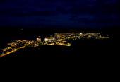 Båtsfjord Natt