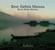 Berit Alette Mienne (Etnisk Musikklubb, EM 47, 2011)