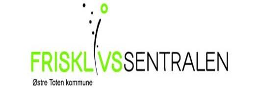 Logo - Frisklivssentralen i Østre Toten kommune