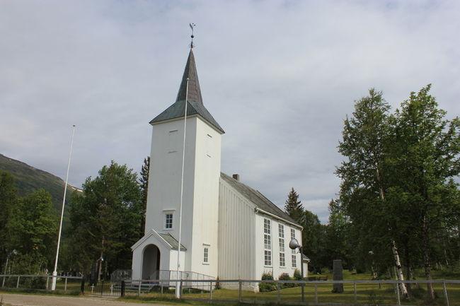 Malangen kirke