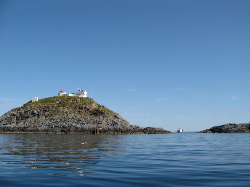 Troms-kyst