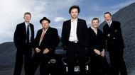 P.A. Røstads orkester