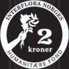 Interfloras humanitære fond sin logo