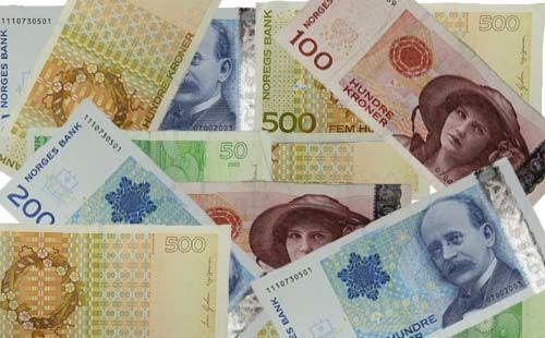 betaling av avgifter i Balsfjord
