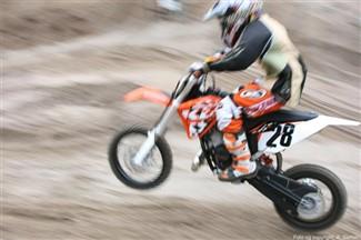 Full fart på Karsby!, Fotograf: Anita Sletten, Copyright: Anita Sletten