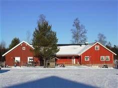 Rømskog barnehage og sfo, Fotograf: Rune Jørgensen, Copyright: Rømskog kommune