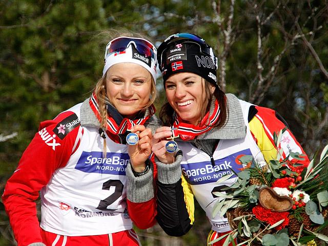 norsk jenter Fauske