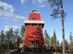 Haukenesfjella branntårn