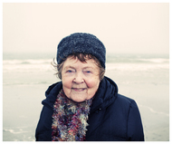 Birgit Rike Lund. Foto: Ingvil Skeie Ljones