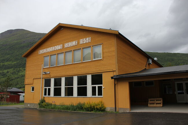 Nordkjosbotn skole