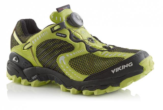 sko uten lisser