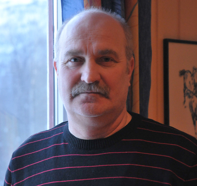 John Øverli
