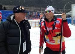Karl Kristian Eggan og Vidar Løfshus_750x542