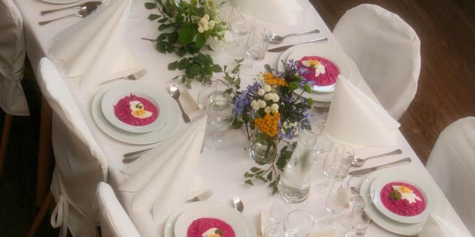 Bryllup på Heia Haraldvigen