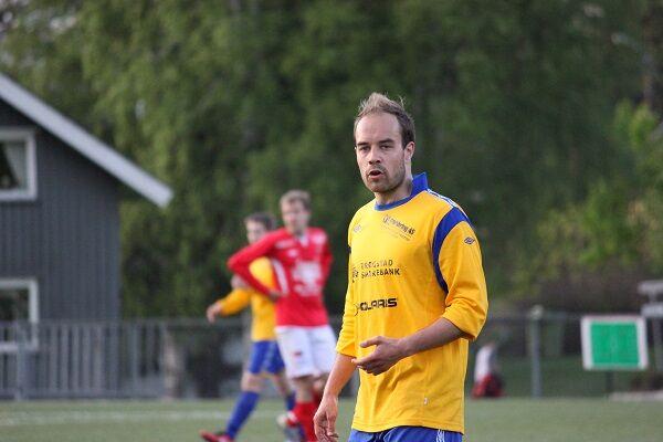 Eivind Tornes