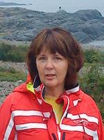 Rektor Inger-Jorunn Andersen