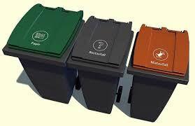 sortering av avfall