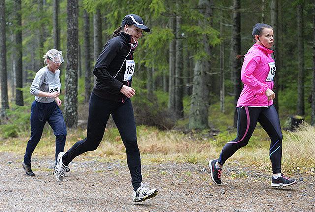 Ørsjødilten i 2013 Foto:Bjørn Johannessen