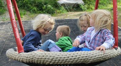 Fjellgardane barnehage