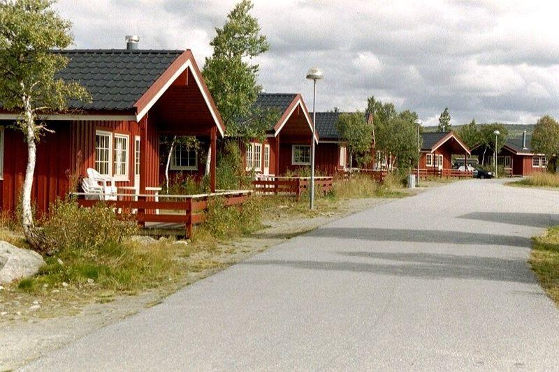 HHøyfjellsenter_hytter