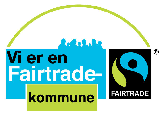 Logo- Fairtrade-kommune