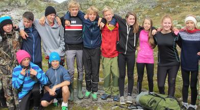 Bykle barne- og ungdomsskule/SFO