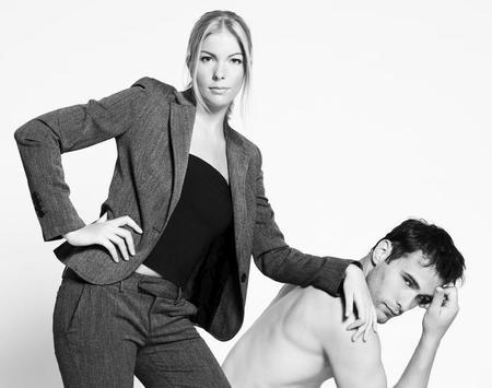kvinner og menn Spydeberg