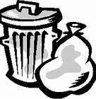 søppelspann
