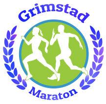 Grimstad_Maraton-logo