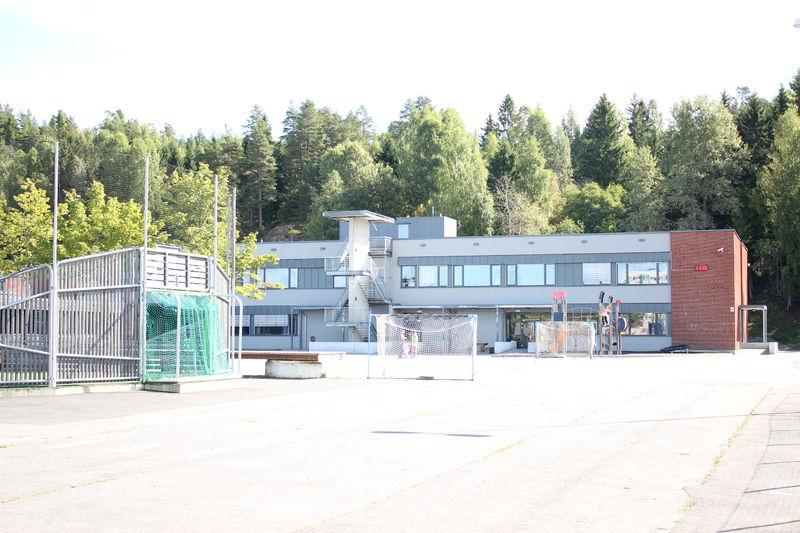 Løvenstad skole