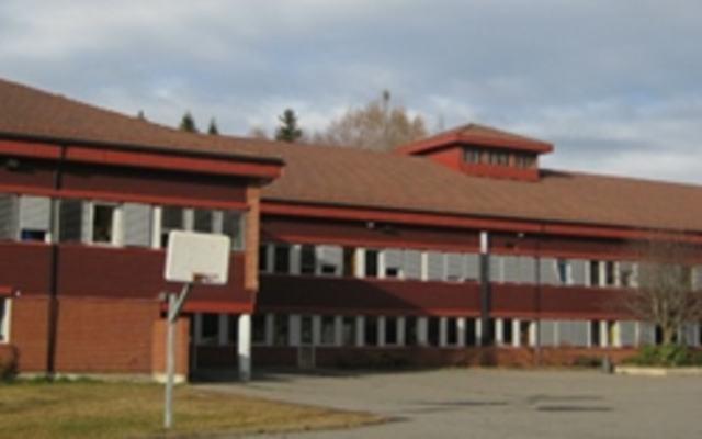 Sandbekken ungdomsskole