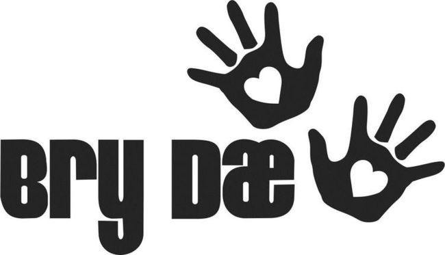 logo Bry dæ Balsfjord