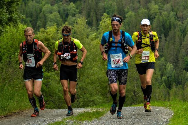 Didrik Hermansen 33 Lars Erik Skjervheim 135 André Jonsson 156  Sondre Amdahl 170.jpg