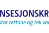 Konsesjonskraftfondet Logo