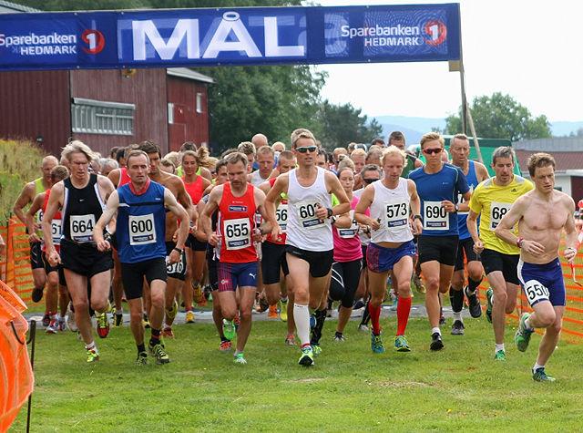 Halvmaraton_Start