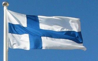 Finsk flagg