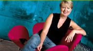 Fiona Talkington med ny Conexions-serie