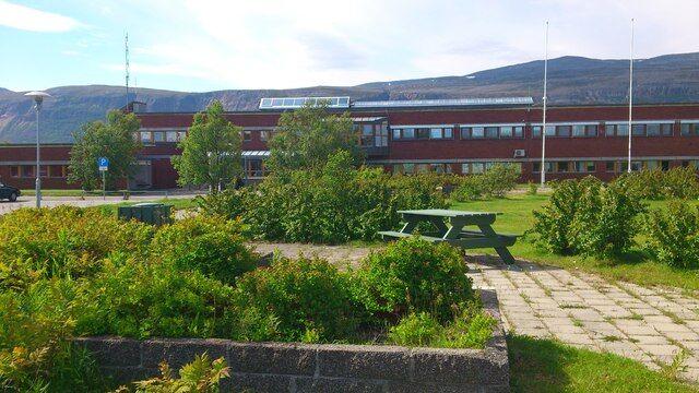 Rådhuset II 2012