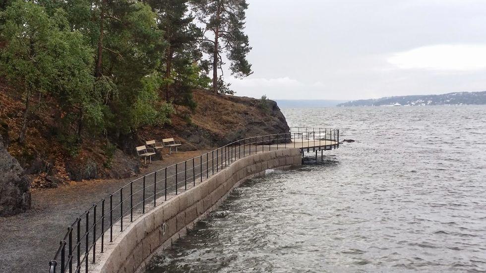 EcoTrail_sjøen