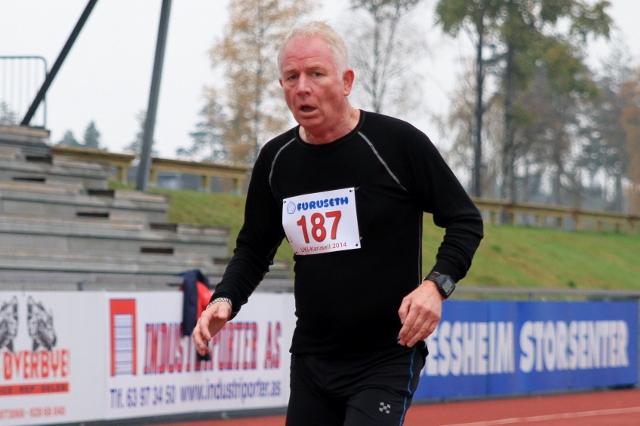 Torgeir Jacobsen