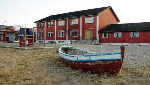 Billefjord sjøsamiske oppvekstsenter